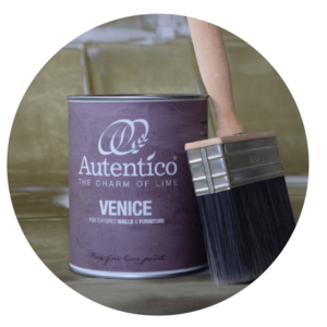 Autentico Venice Lime Paint - Calce