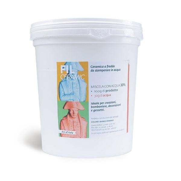 FIL CERAMIC – Ceramica a freddo