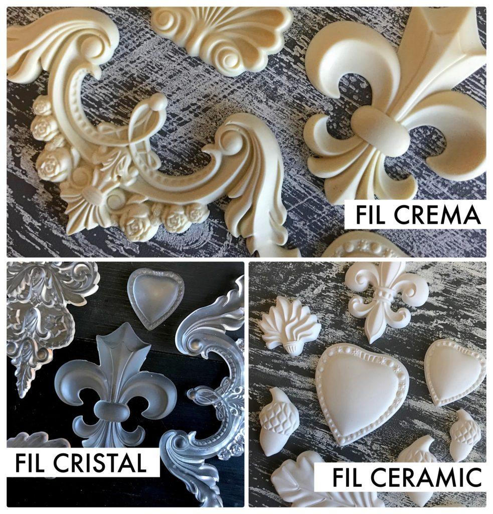 Fil ceramic ceramica a freddo mobili per passione for Mobili per passione