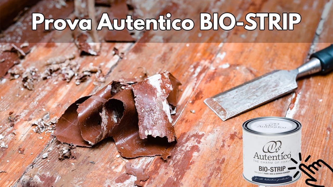Acquista Autentico BIO-STRIP